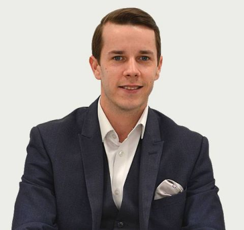 Jonathan Thomas