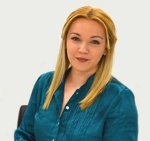 Tamara Chorokhova