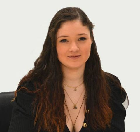 Alexia Lamoureux