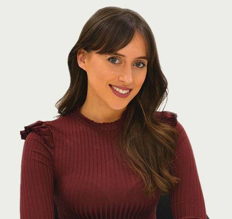 Madeline Amer